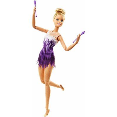 Sportoló Barbie - Ritmikus gimnasztika