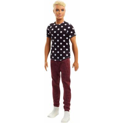 Barbie Fashionista - Fiú baba