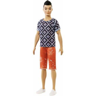 Barbie Fashionista barátok fiú baba