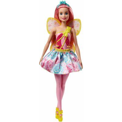 Barbie Dreamtopia tündérek