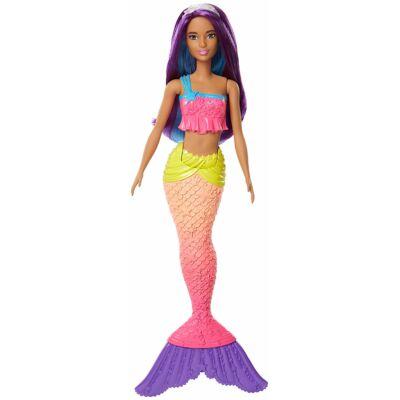Barbie Dreamtopia sellő