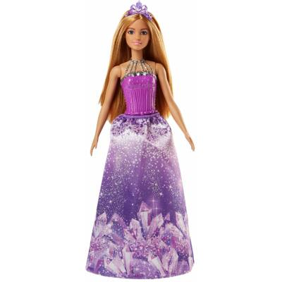 Barbie Dreamtopia hercegnők