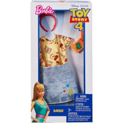 Barbie ruha szett - Toy Story (FXK77)