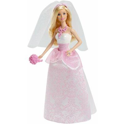 Barbie Menyasszonybaba