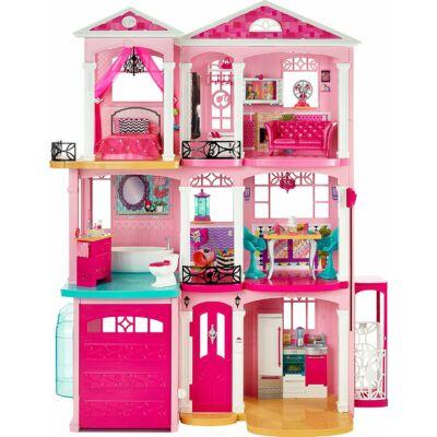 Barbie álom háza