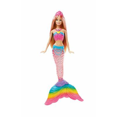 Dreamtopia Szivárványsellő Barbie