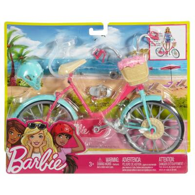 Barbie bicikli