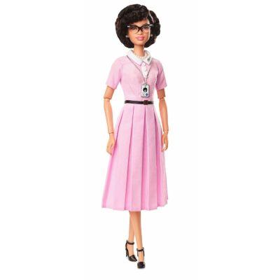 Barbie - Katherine Coleman Johnson