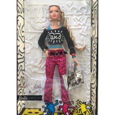 Keith Haring Barbie