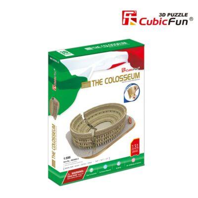 3D puzzle Colosseum (84 db-os)