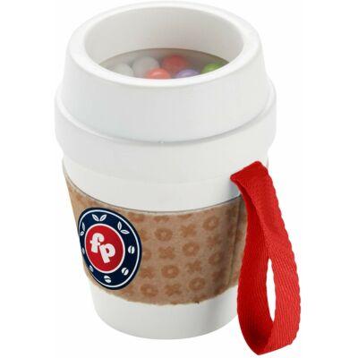 Kávés pohár rágóka