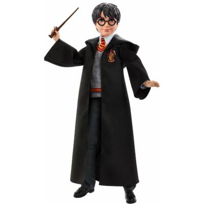 Harry Potter - Harry Potter baba