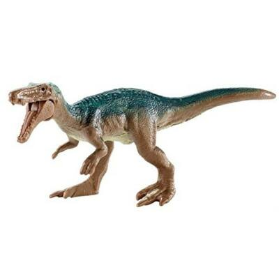 Jurassic World mini dínó (3)