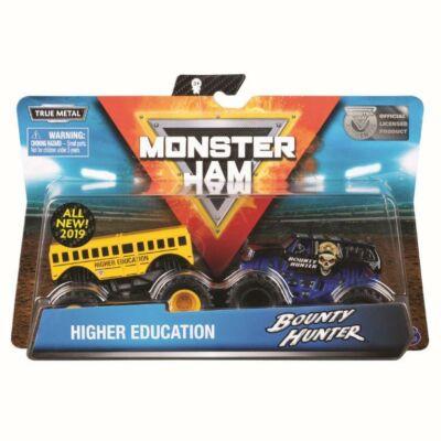 Monster Jam-Bounty Hunter