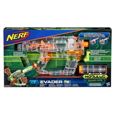 Nerf Modulus Ghost Evader Kilövő