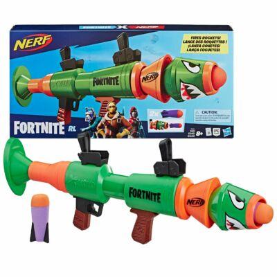 NERF Fortnite - RL kilövő