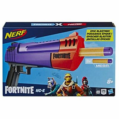 NERF Fortnite - HC-E kilövő