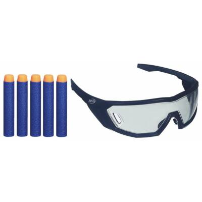 NERF Elite Szemüveg Felszerelés