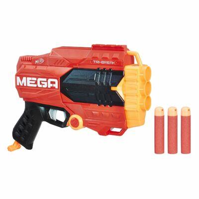 Nerf Mega Tri Break Kilövő