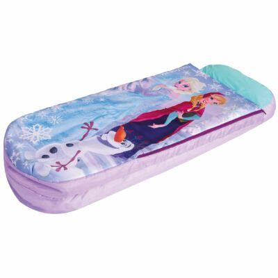 Jégvarázs hordozható ágy