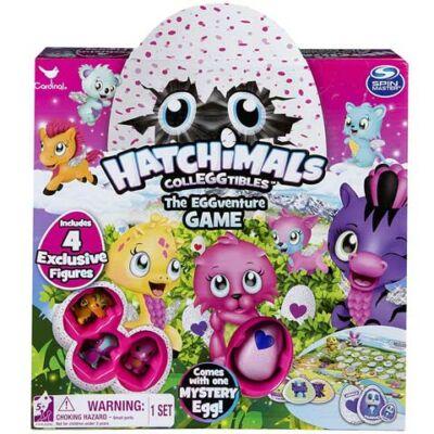 Hatchimals EGGventure társasjáték