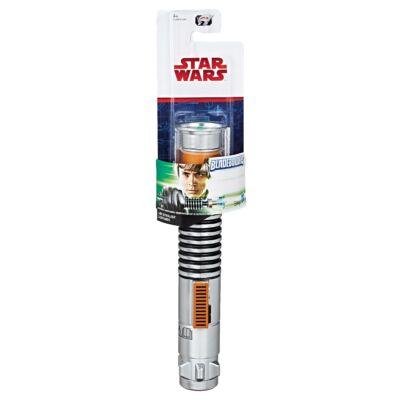 Star-Wars 8. Epizód Kinyitható Fénykard: Luke Skywalker