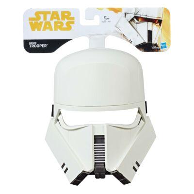 Star Wars 8. Epizód Maszk: Range Trooper