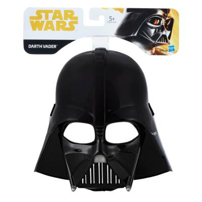 Star Wars 8. Epizód Maszk: Darth Vader