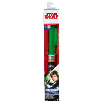 Star Wars 8. Epizód Elektromos Fénykard: Luke Skywalker