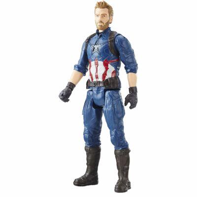 Avengers Infinity War: Captain America