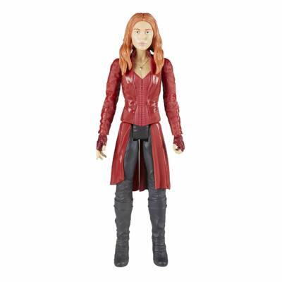 Avengers Infinity War: Scarlet Witch