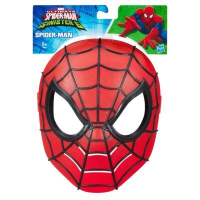Spiderman Hős Maszk: Spider Man