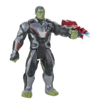 Avengers: Hulk figura (Deluxe)
