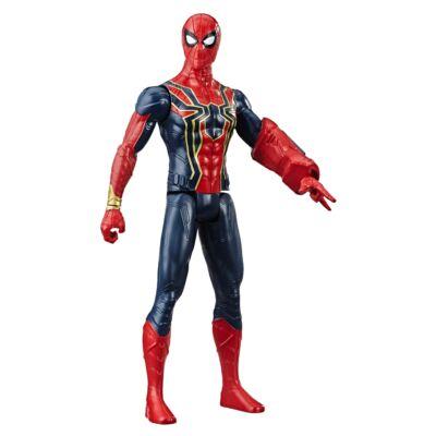 Avengers Titán Hősök: Iron Spider