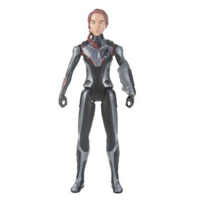 Avengers Titán Hősök: Black Widow Figura