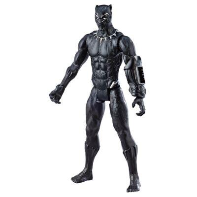 Avengers Titán Hősök: Black Panther Figura