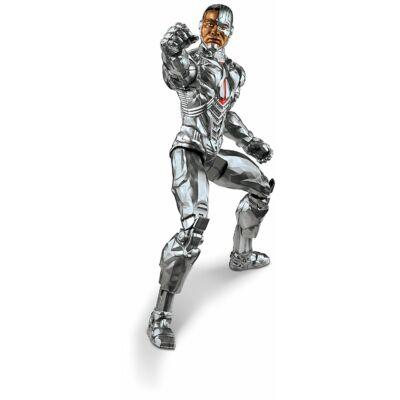 Justice League: Cyborg