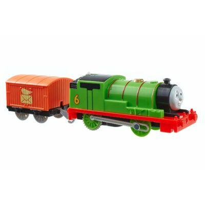 Motorizált mozdony - Percy