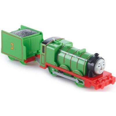 Thomas kedvenc motorizált mozdonyok - Henry (BML10)