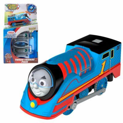 Turbo mozdony - Thomas