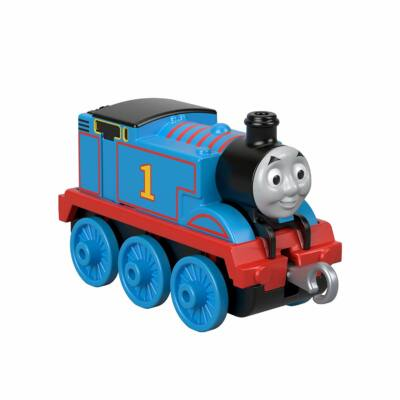 Thomas mozdonyok - Thomas