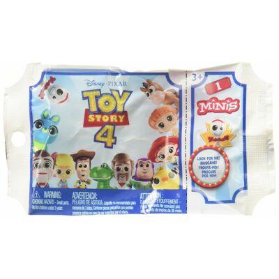 Toy Story mini figurák  (meglepetés csomag)