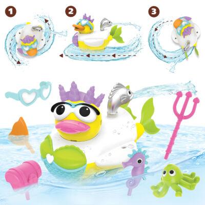 Yookidoo fürdőjáték - Építsünk hableányt!
