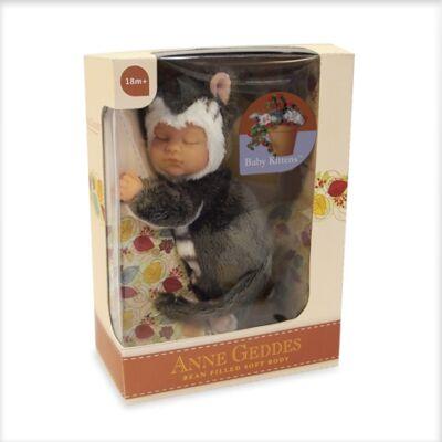 Anne Geddes babák - Cica