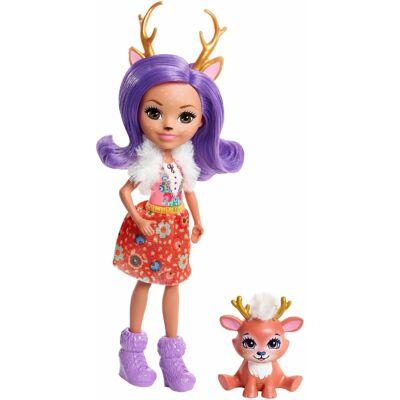 Enchantimals baba - Danessa Deer