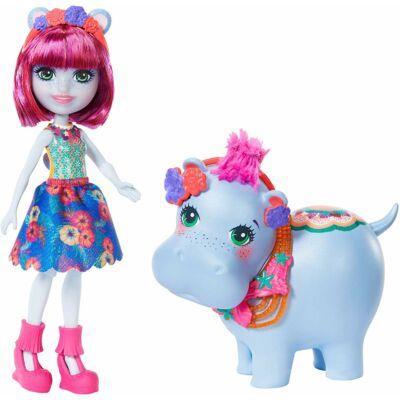 Enchantimals - Hedda Hippo and Lake