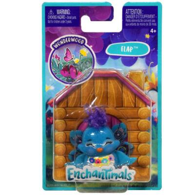 Enchantimals különleges állatbarátok - Flap (GLH35)