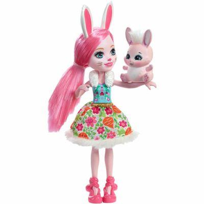 Enchantimals baba - Bree Bunny