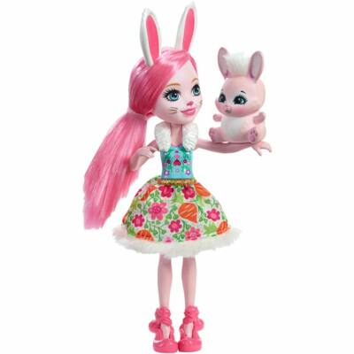 Enchantimals baba - Bree Bunny