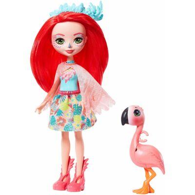 Enchantimals válogatás - Fanci Flamingo